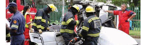 Emergency Medical Assist Access